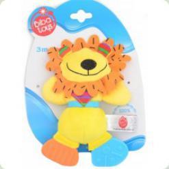 Мягкая игрушка Biba Toys Львенок (139JF)