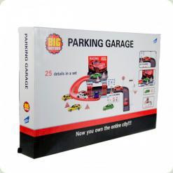 Набор игровой «Паркинг»