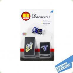 Набор игровой «Супер скоростной мотоцикл»