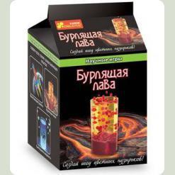 Набор Ranok Creative Научные игры Бурлящая лава (12123002Р,0387)