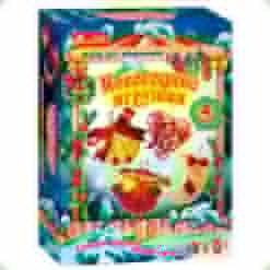 Набор Ranok Creative Новогодние игрушки (15100234Р,3139-01)