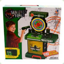 Набор военного Bambi 2038