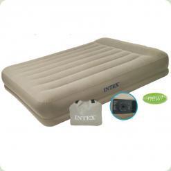 Надувная кровать Intex 67748