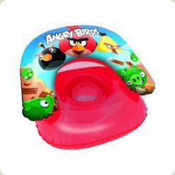 Надувное кресло Bestway Angry Birds 96106
