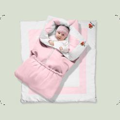 """Одеяло трансформер Premium - """"Kitten"""""""