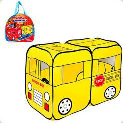 Палатка Bambi Школьный автобус (M 1424)