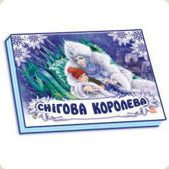 Панорамка: Снежная королева, укр. (М14146У)