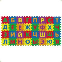Пазл-коврик Ranok Creative Азбука (7891)