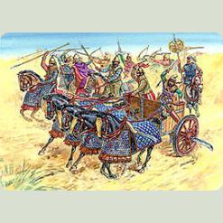 Персидская кавалерия