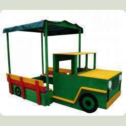 Песочница - грузовик