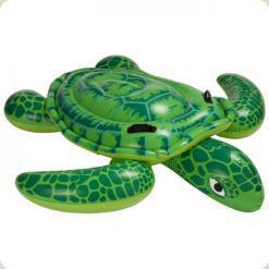 Плотик Intex Морская Черепаха (56524)