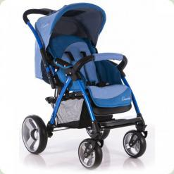 Прогулочная коляска Casato SK-330 Голубой