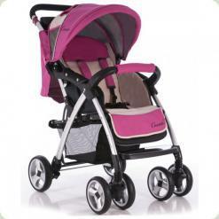 Прогулочная коляска Casato SK-340 Розовый