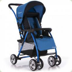 Прогулочная коляска Casato SK-360 Голубой