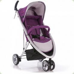 Прогулочная коляска Casato SK-520 Фиолетовый