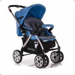 Прогулочная коляска Everflo E-337 Blue