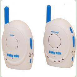 Радио-няня Alexis-Babymix JLT-D1011 (blue)