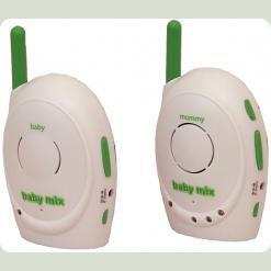 Радио-няня Alexis-Babymix JLT-D1011 (green)