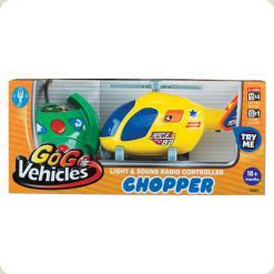 Радиоуправляемая игрушка Keenway Вертолет (13527)