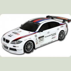 Радиоуправляемая Шоссейная 1:10 Team Magic E4JR BMW 320 (белый)
