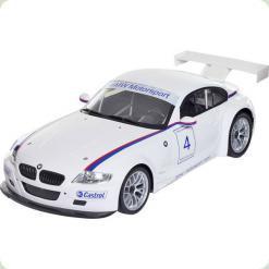 Радиоуправляемый автомобиль MJX BMW Z4 M Coupe 1:10 (8209)