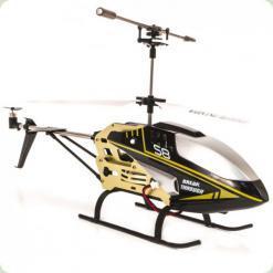 Радиоуправляемый вертолет Syma S8 со светом и гироскопом 23 см