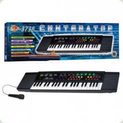 Развивающая игрушка Bambi Синтезатор SK 3738