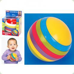 Развивающая игрушка Fun Time Мячик-конструктор Радуга (5040FT)