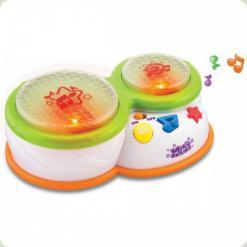 Развивающая игрушка Keenway Музыкальный барабан (31956)