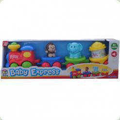 Развивающая игрушка Keenway Путишествие с друзьями (31034)