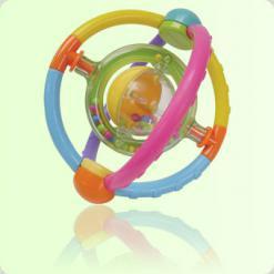 """Развивающая игрушка """"Орбита"""" (от 6 мес)"""