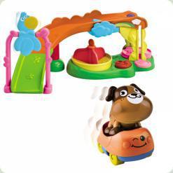 """Развивающая игрушка """"Парк развлечений"""" (от 18 мес.)"""