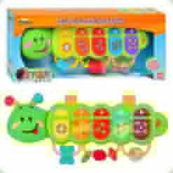 Развивающая игрушка WinFun 0215 NL