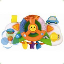 Развивающая игрушка WinFun 0704 NL Игровой центр