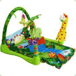 Развивающий коврик Bambi 3159