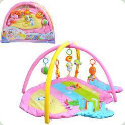 Развивающий коврик Bambi 898-13