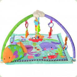 Развивающий коврик Bambi M 1583 Водный мир