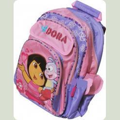 Рюкзак Bambi J 002-4217 Dora Violet