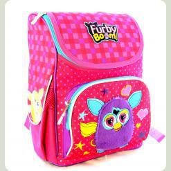 "Рюкзак каркасный ""Furby"""