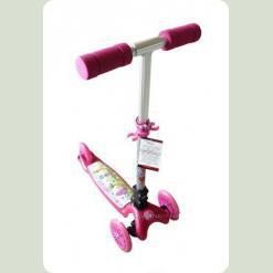 Самокат Explore Swift Scoo Розовый