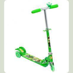 Самокат Profi Trike BB 3-001-1 Бен 10