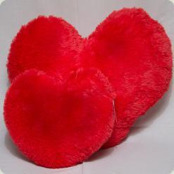 Сердце №0, 10см