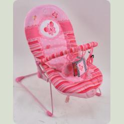 Шезлонг Bambi M 1553 Розовый