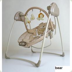 Шезлонг M.Mally Sweet Dreams (bear)