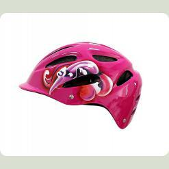 Шлем Explore Pico M Розовый