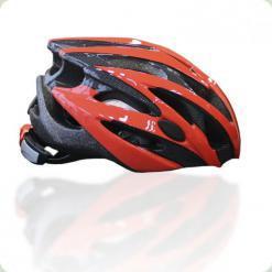 Шлем Explore Scorpion L Черно-красный