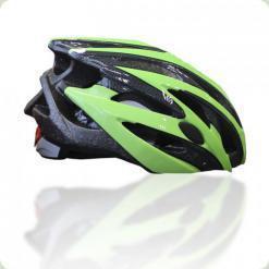 Шлем Explore Scorpion L Черно-зеленый