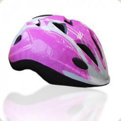 Шлем Explore Tresor M Розовый