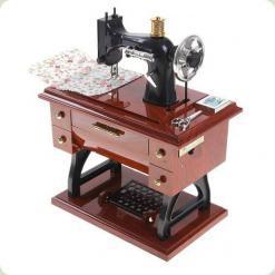Швейная машинка Bambi YL 2020