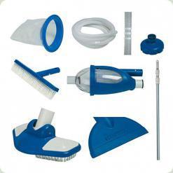 Система очистки воды с подключением к насосу Intex 28003